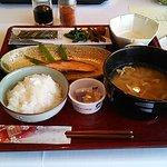 Foto de Hotel Suwakonomori  Shikitei