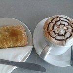 Foto de Electric Kitchen Espresso & Eatery