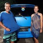 Lovina Taxi Photo