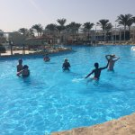 Dessole Titanic Aqua Park Resort Foto