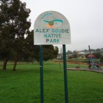 Alex Goudie Native Park