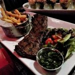 Churrasco - the best in town