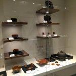 Kanazawa lacquer ware