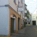 Altstadt Hotel Bräuwirt Foto