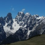 Dürrensteinhütte Foto
