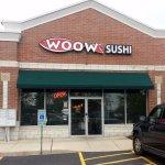 Foto de Woow Sushi