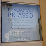 Photo de Fundacion Picasso - Museo Natal