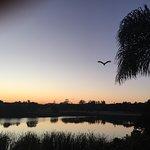 Foto van Kingfisher Lodge