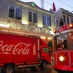 Photo of Galatasaray Tram