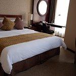 Photo de Central Hotel Shanghai