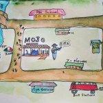 ภาพถ่ายของ Mojo Cafe Pai