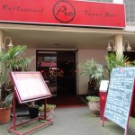 Bild från Pio Tapas Bar