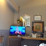 Holiday Inn Milan - Garibaldi Station Foto