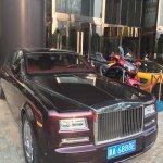 Grand Parkray Hangzhou