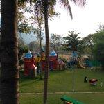 Black Thunder Resort