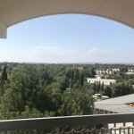 Fotografia de Ozadi Tavira Hotel
