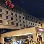 Crowne Plaza Bratislava Foto
