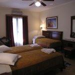 Foto di Magda's Apartment Hotel