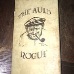 Photo of The Auld Rogue