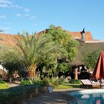 Namib Desert Lodge Photo