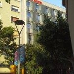 Photo de Hotel Sagrada Familia