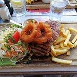 Mando Steakhouse & Bar Foto