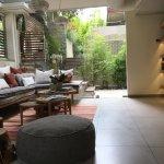 Photo de Coco-Mat Hotel Nafsika