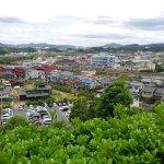 Photo of Fukuchiyama Castle