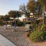 Photo de Hotel Puntaquattroventi