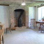 New tea room at Bide a Wee Cottage
