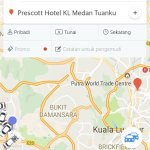 Photo of Prescott Hotel Kuala Lumpur - Medan Tuanku