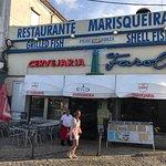 O Farol, food, interieur, views and surroundings