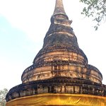 Photo of Wat Umong