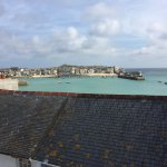 Trevose Harbour House Foto