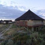 Photo of Onkoshi Camp