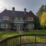 Photo de Claverton Country House Hotel