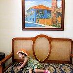 Gordion Hotel Foto