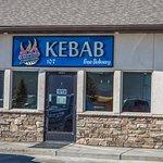 Kebab House Williston