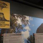 Devils Tower exhibit