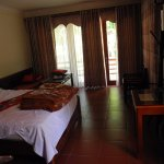 Room in remote block