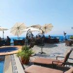 The Terrace Restaurant / Bar Lounge