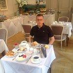 Photo of Hotel Le Bouclier d'Or