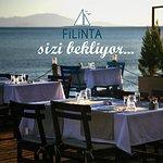 Filinta Plaj Restoran resmi
