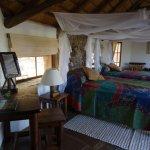 Foto de Huab Lodge