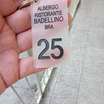 Photo of Albergo Badellino