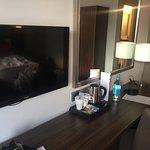 Foto de Heston Hyde Hotel