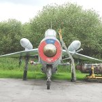 outside display 'EE Lightning & Engine'