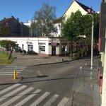 Foto de The Euro Kaliski Hotel