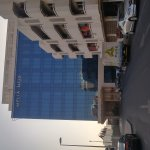 Melia Dubai Hotel Foto