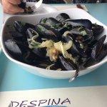 Photo de Despina Taverna
